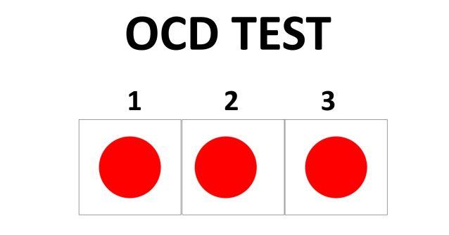 ocd test